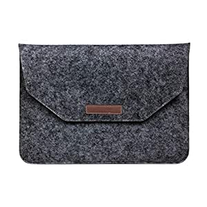 Envelope Laptop Sleeve Case Carry Bag Pouch Cover For Apple Macbook Pro 13 13.3 Inch