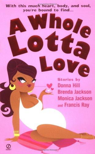 A Whole Lotta Love ebook
