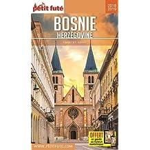 BOSNIE-HERZÉGOVINE 2018 + OFFRE NUMÉRIQUE (PT FUTÉ