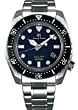 Grand Seiko Watch Hi-Beat 36000 Diver Limited Edition SBGH257