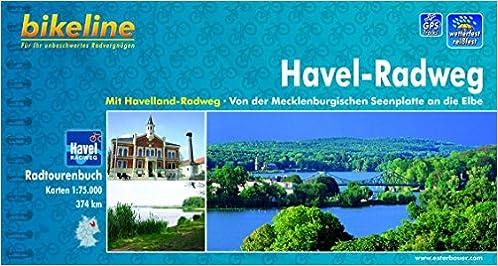 Radweg Mecklenburgische Seenplatte Karte.Havel Radweg Mecklenburgischen Seenplatte Elbe Bike 220