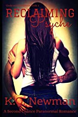 Reclaiming Psyche: Gods and Monsters Book 1 Paperback