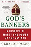 img - for God's Bankers: A History of Money and Power at the Vatican book / textbook / text book