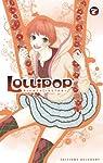 Lollipop, tome 7 par Iketani