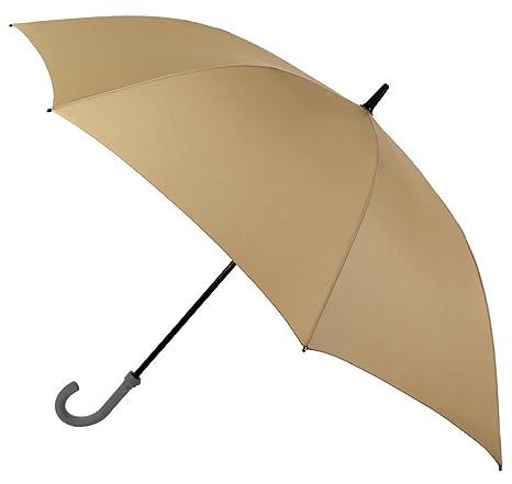 Resistente y fiable, así es nuestra colección de paraguas VOGUE de GOLF. Paraguas XXL