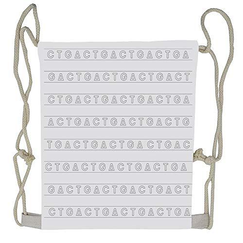 (CardlyPhCardH [Jjba] Whitesnake Pattern Actg Drawstring Bags Bulk Drawstring Backpack Large Capacity Daypack Tote Gymnastics)