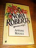 Affaire Royale (Language of Love, No 35)