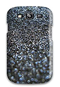 For Galaxy S3 Tpu Phone Case Cover(glittery Pavement )