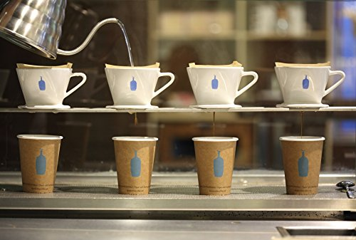 Blue Bottle Coffee – Night Light Decaf