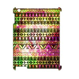 ANCASE Dream Catcher Pattern 3D Case for iPad 2,3,4