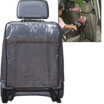 2 x Auto asiento Respaldo - Asiento Trasero Protección Respaldo Fútbol  Infantil - No Suciedad De Zapatos A Respaldo  Amazon.es  Coche y moto 7841e8cad6ae1