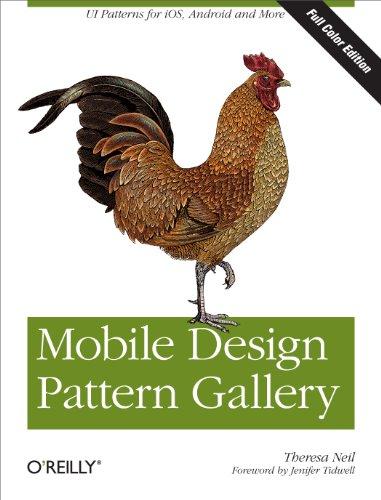 Mobile Design Pattern Gallery, Color Editionの詳細を見る