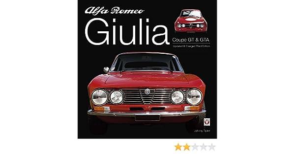 Alfa Romeo 105 series Radiator Bottom Hose Set 1750