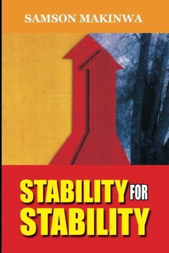 Stability For Stability ebook