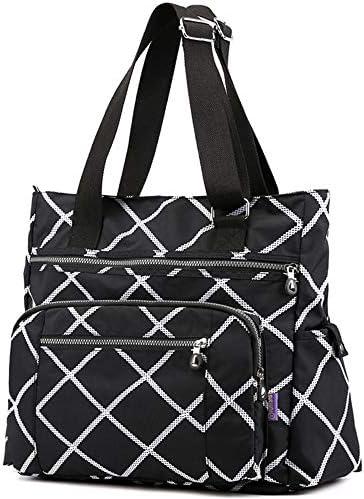 Multi Pocket Handbag Shoulder Travel product image
