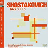 Shostakovich: Jazz Suites SACD