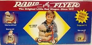 Radio Flyer Mini Doll Scooter
