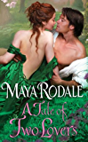 A Tale of Two Lovers (Writing Girls Book 2)