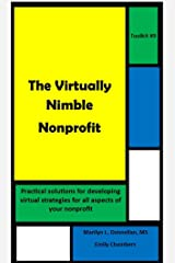 Nonprofit Toolkit #9: The Virtually Nimble Nonprofit Kindle Edition