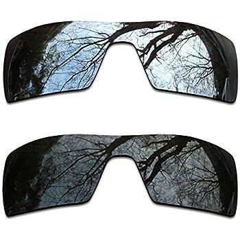 9954e2deaf Tintart Performance Replacement Lenses for Oakley Oil Rig Polarized Etched  TintartOptics OIL111BLACK13