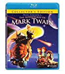 Cover Image for 'Adventures of Mark Twain (Collector's Edition) , The'