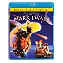 The Adventures of Mark Twain (Collector's Edition) [Blu-ray]