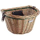 Sunlite Wicker QR Basket