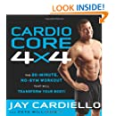 Cardio Core 4x4: The 20-Minute, No-Gym Workout That Will Transform Your Body!