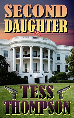 Book: Second Daughter by Tess Thompson