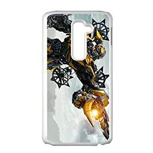 SVF transformers 4 bumblebee Phone case for LG G2