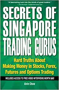 Stock options trading singapore