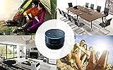 Slimmest Echo Dot Battery Base, Aluminum Portable