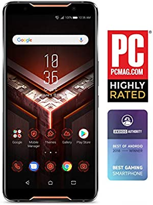 ROG Phone Gaming Smartphone ZS600KL-S845-8G128G - 6