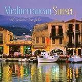 ke company - Mediterranean Sunset