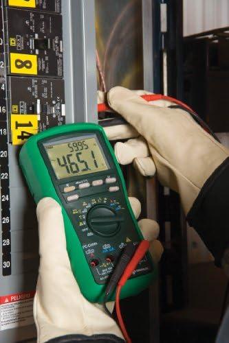 Greenlee DM-830A Multimeter