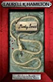 Front cover for the book Bloody Bones by Laurell K. Hamilton