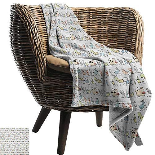 (ZSUO Wearable Blanket 50