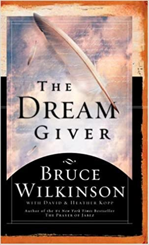 Image result for the dream giver