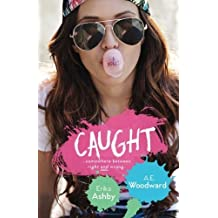 Caught by Erika Ashby (2015-04-20)