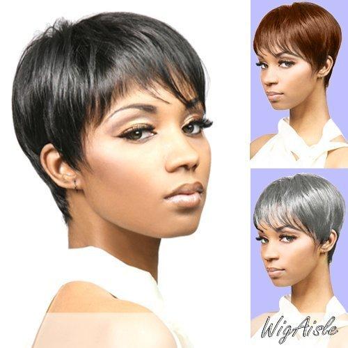 BORI (Motown Tress) - Synthetic Full Wig in 44H (Caucasian Wigs)