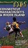 Connecticut, Massachusetts and Rhode Island, Cynthia Copeland and Thomas J. Lewis, 0898868726