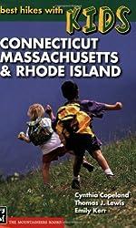 Best Hikes with Kids: Connecticut, Massachusetts & Rhode Island