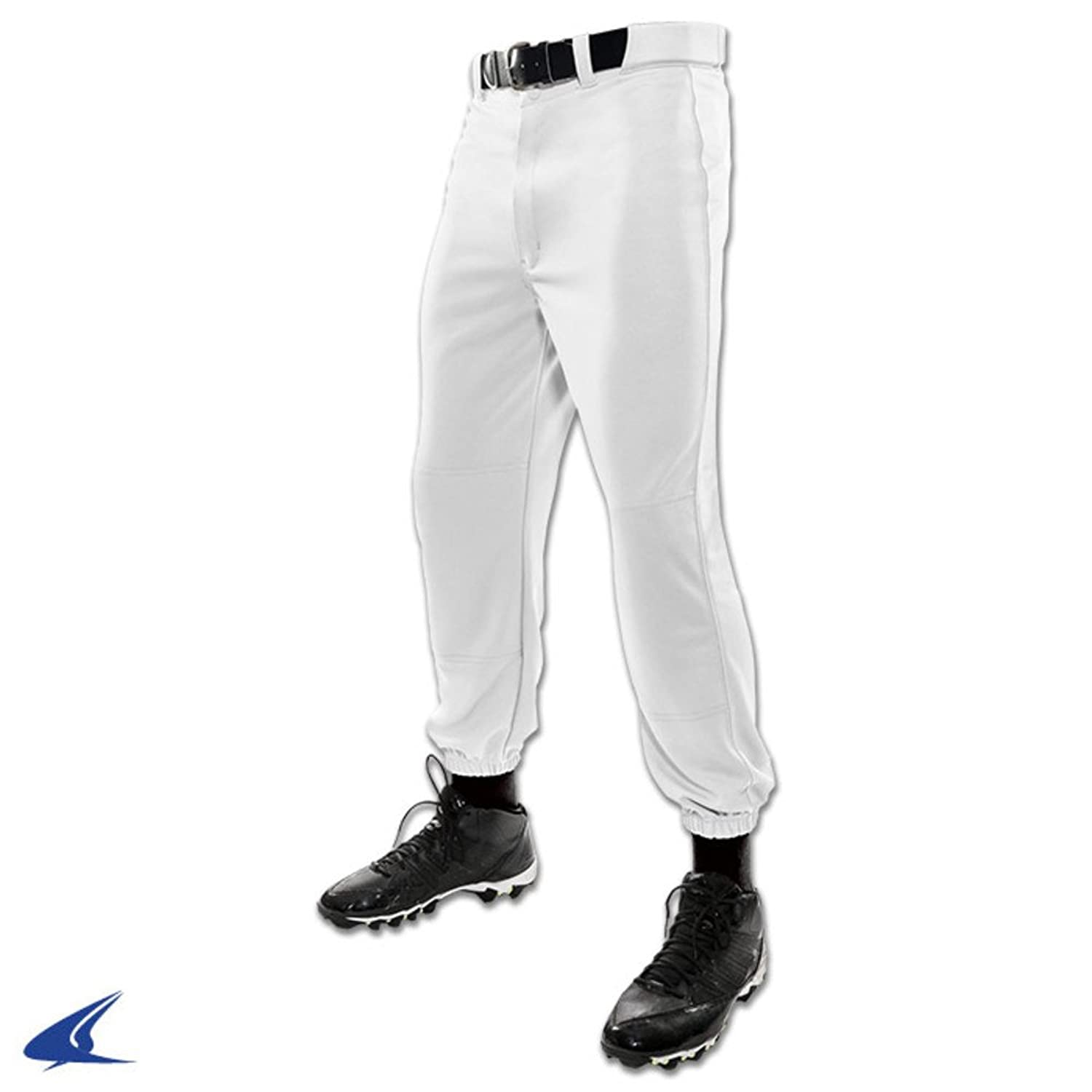 Top CHAMPRO BP4 YOUTH CLOSED BOTTOM BASEBALL PANT BP4 YOUTH for sale