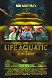 The Life Aquatic with Steve Zissou POSTER Movie (11 x 17 Inches - 28cm x 44cm) (2004)