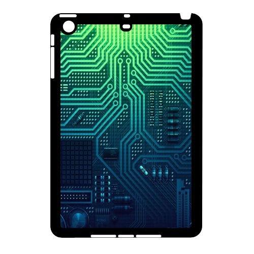 Amazon com: DIY Circuit Board Case for iPad mini, Custom
