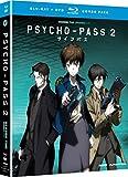 Psycho-Pass 2: Season 2 [Blu-ray]