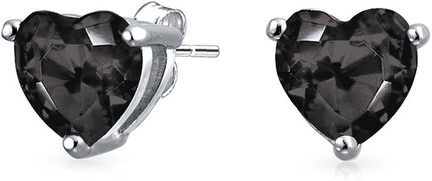 Set Heart Ear Stud One Week Earring Set Star Shell Shape Big Round Earrings