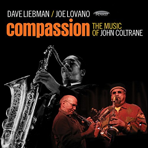 Compassion - The Music Of John - Suite Spiritual Jazz