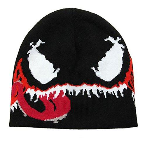Elope Marvel Venom Beanie