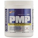GAT PMP Berry Blast - New Pre Workout Formula - Alternative to Nitraflex - Intense Muscle Pumps - Laser Focus - Creatine Free - 30 Servings by GAT